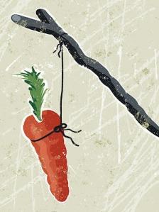 Carrot & Stick